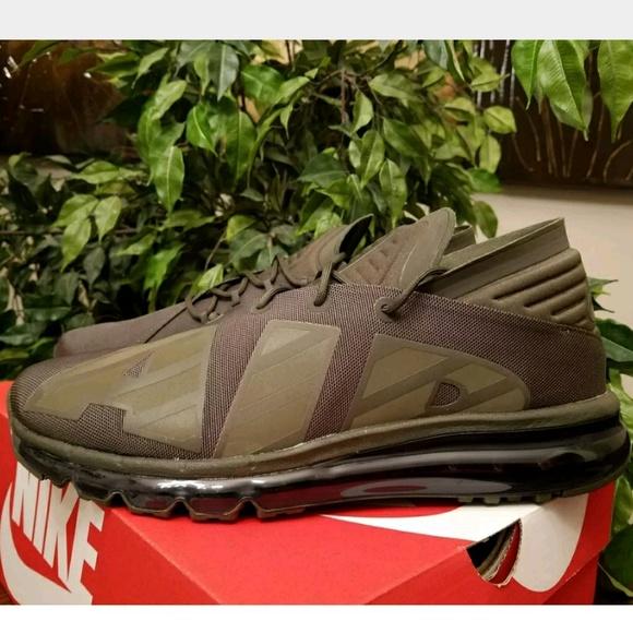 buy popular fdb12 30d0d Nike Men s Air Max Flair SE Sneakers Sz 10.5